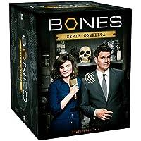 Pack Bones Temporada 1-12