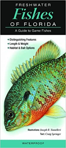 Freshwater fishes of florida a guide to game fishes quick flip to back flip to front sciox Images