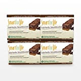 Smart for Life 4-12ct Chocolate Protein Bar