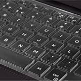 JRCMAX Premium Keyboard Cover for Dell XPS 13