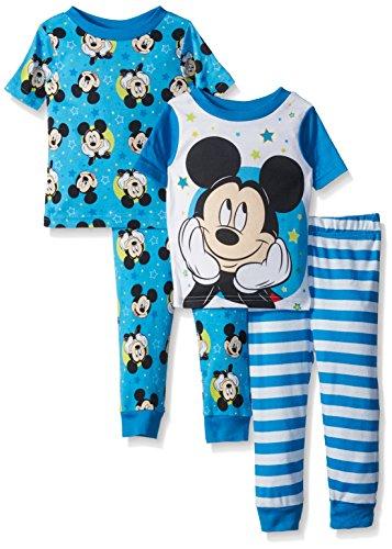 Disney Mickey Mouse Cotton Pajama