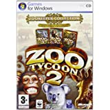 Zoo Tycoon 2: Zookeeper Collection Gold (輸入版)