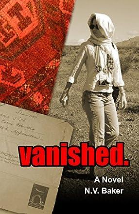vanished.