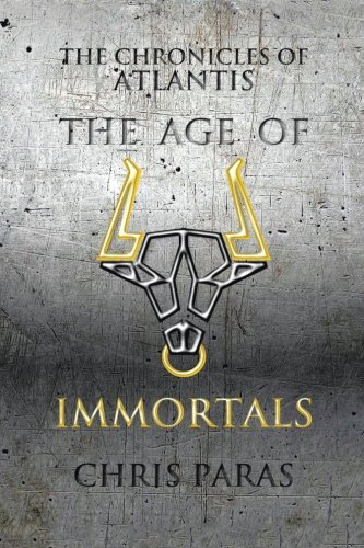 Chronicles Atlantis Age Immortals product image