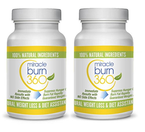 Miracle Burn 360