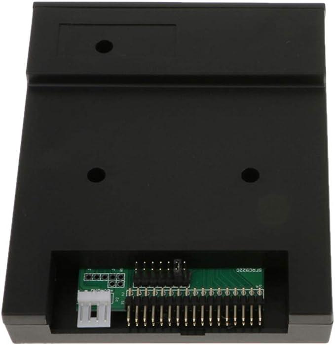 B Blesiya Disquete de Unidad Flash USB de Emuladores para Korg Pa80 Psr 630 Psr 450