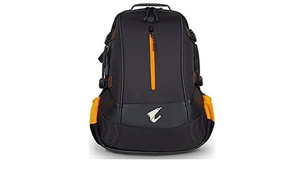Amazon com: AORUS B7R Premium Gaming Backpack: Clothing