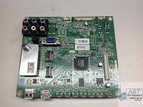 0A Main Unit/Input/Signal Board 431C4V70L01 ()