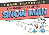 Image of Frank Frazetta's Adventures of the Snowman