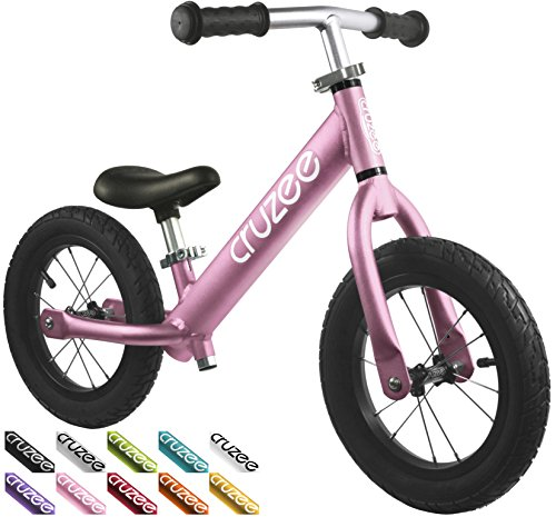 Cruzee UltraLite Balance Bike Years
