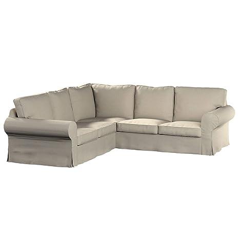 dekoria ektorp - Funda de sofá sofá husse, apto para modelo ...