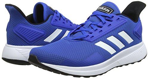 Bb6917 Blanc Adidas Pour 0 Homme Baskets bleu Core Noir Chaussures Bleu AgqgB1