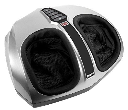uComfy Shiatsu Foot Massager with heat
