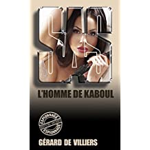 SAS 25 L'homme de Kabul (French Edition)