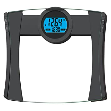 amazon com eatsmart precision calpal digtal bathroom scale with bmi rh amazon com