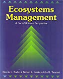 Ecosystems Management 9780787217044