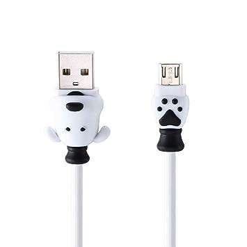 amphia 1 m Remax Micro USB Schöne Cable Cargador rápido ...
