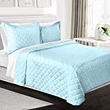 3 Piece Quilt Set King Size By Clara - Best Reviews Guide