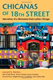 img - for Chicanas of 18th Street: Narratives of a Movement from Latino Chicago (Latinos in Chicago and Midwest) book / textbook / text book