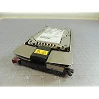 HP BD07285A25 HP - 72.8GB 10K U320 PLUGGABLE SCSI HARD DRIVE
