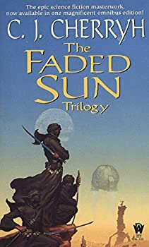 THE FADED SUN by C.J. Cherryh Science fiction and fantasy book and audiobook reviews