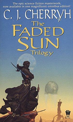 (The Faded Sun Trilogy Omnibus (Alliance-Union Universe))