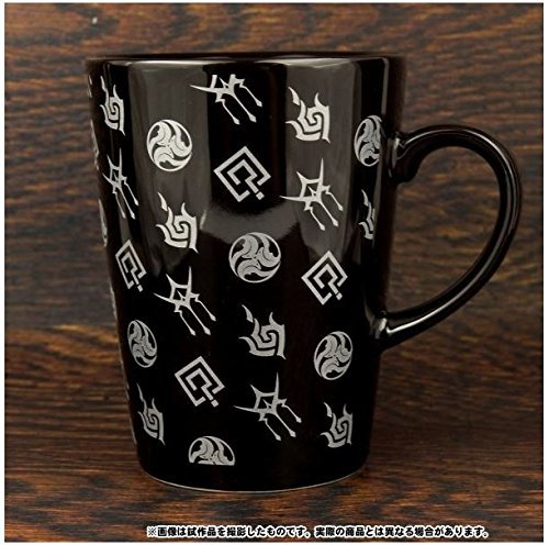 Fate EXTELLA mug From Japan New ()