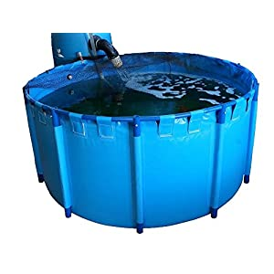 "Your Choice Aquatics Round Koi Pond Show Tank 78.7"" x 39.4"" (829gal) 6"