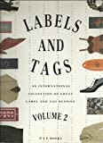 Labels and Tags, Kazuo Abe, 4938586525
