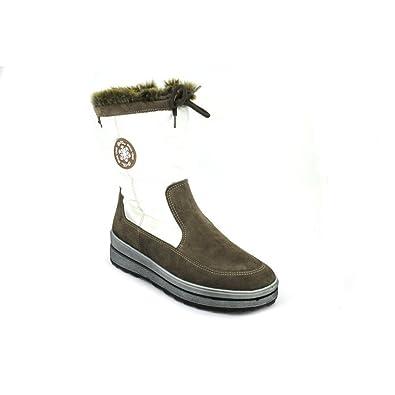 Abstand wählen niedrigster Rabatt modische Muster Ara Shoes, Damen Stiefel & Stiefeletten, Weiß - weiß - Größe ...