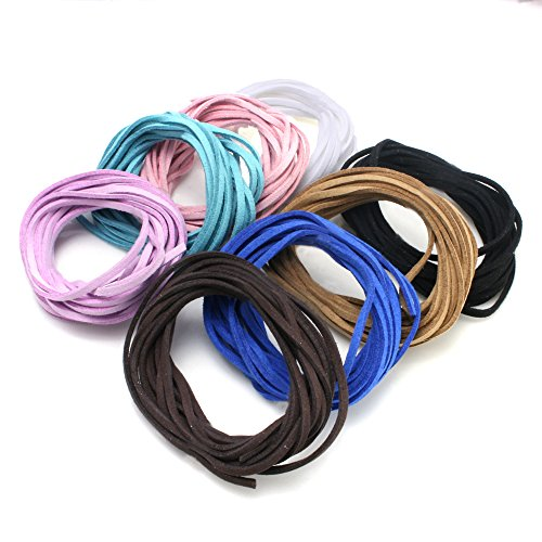 Charisma Leather Jewelry Making Colors product image