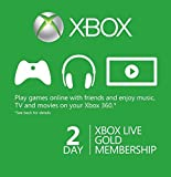Xbox Live 48 Hour / 2 Day Trial Code [FAST DELIVERY!] XBOX ONE / XBOX 360