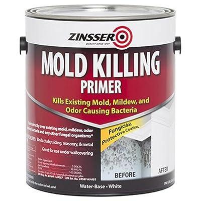 RUST-OLEUM 276049 Mold and Mildew-Proof Interior Paint