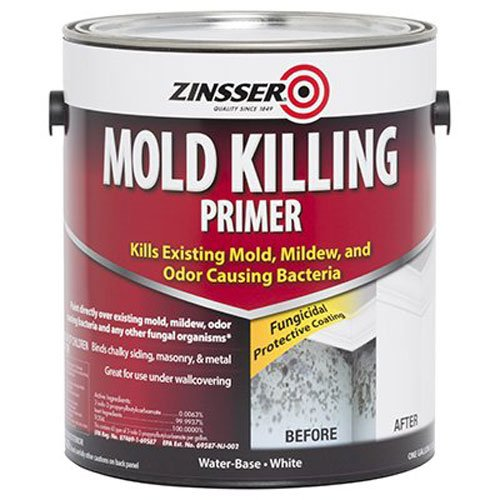RUST-OLEUM 276049 Mold and Mildew-Proof Interior Paint