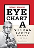 The Baby Boomer's Eye Chart, Paul Barrett and Meghan Cleary, 0762432020