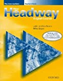 New Headway: Pre-Intermediate: Teacher's Book: Teacher's Book Pre-intermediate lev