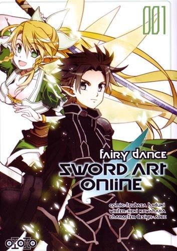 Sword Art Online : Fairy dance 1/3
