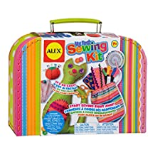 ALEX Toys - Craft My First Sewing Kit 195WN