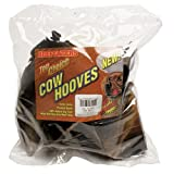 Beefeaters® Cow Hooves, 10-pack, My Pet Supplies