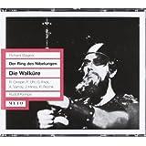 """Wagner : Die Walküre (""""La Walkyrie"""")"""