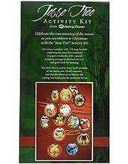 Abbey Gift Jesse Tree Activity Kit