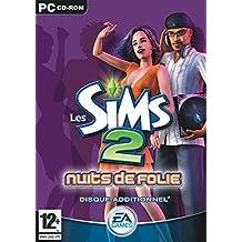 Les Sims 2 : Nuits De Folie (vf)