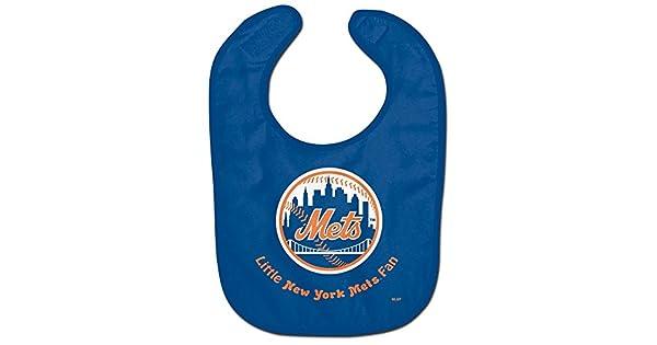 Amazon.com: MLB New York Mets wcra2018514 todos Pro bebé ...