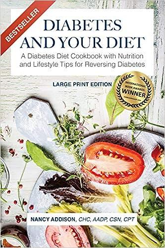 book on diabetic diet
