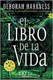 El libro de la vida El descubrimiento de las brujas 3