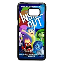 Protection Cover Samsung Galaxy Note 5 Edge Cell Phone Case Black Inside Out Gsjtm Durable Rubber Cases