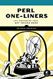 Perl One-Liners, Peteris Krumins, 159327520X