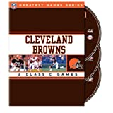 Cleveland Browns: NFL Greatest Games by Vivendi Entertainment