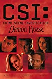CSI: Demon House (New Format) (Csi: Crime Scene Investigation)