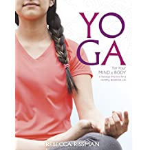 Yoga for Your Mind and Body